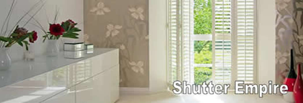 Plantation Shutters Orlando | Shutter Empire