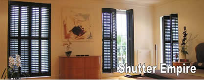 SHUTTER EMPIRE   -  shutters, custom, blinds, shades, window treatments, plantation, plantation shutters, custom shutters, interior, wood shutters, diy, orlando, florida