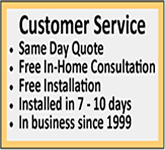 Customer Service - shutters, custom, blinds, shades, window treatments, plantation, plantation shutters, custom shutters, interior, wood shutters, diy, orlando, florida